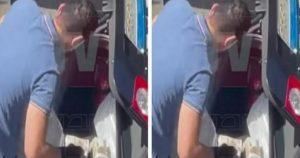 القبض على مسؤول مصري
