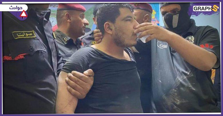 فرار سجناء في العراق