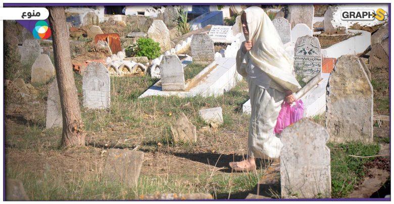 هل الأموات يزورون بعضهم بالقبور ابن عثيمين
