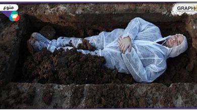 سورة منجية من عذاب القبر