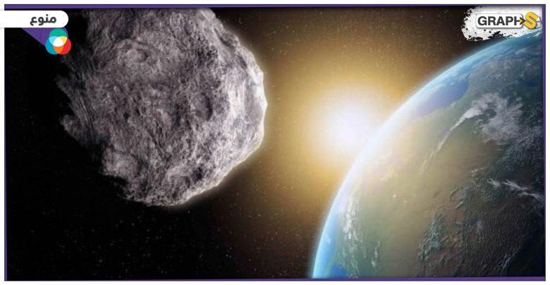 ناسا تحذر من كويكب