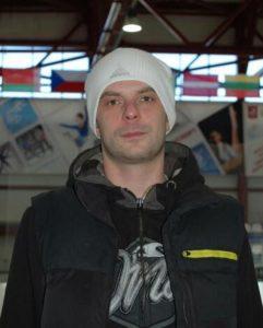 دينيس يجوروف