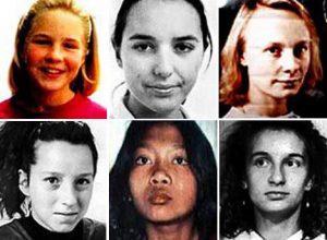 بعض الضحايا