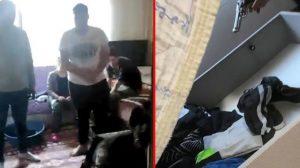 جريمة مروعة في تركيا