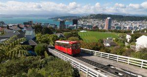 ولنغتون، نيوزيلندا