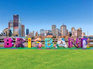 بريسبان، أستراليا