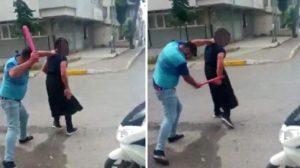 جرائم التحرش في إسطنبول