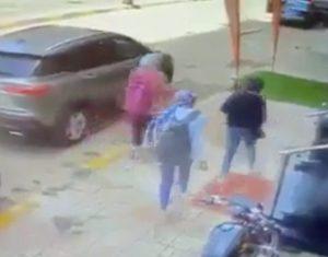حادثة مفجعة في مصر