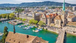 زيورخ، سويسرا