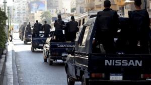 اشتباكات مسلحة بين عائلتين في محافظةقنا