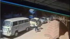 مصري يعتدي بالضرب على رفضت تحرشه بها