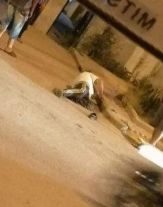 تونسي يلفظ أنفاسه الأخيرة على باب المستشفى