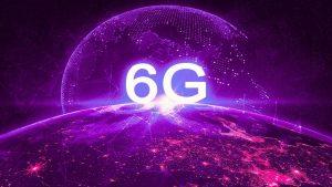 شبكات الـ 6G