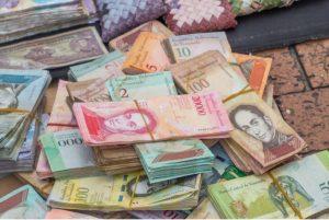 مكب قمامة مليئ بالمال في ميامي