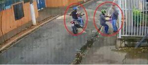 لصان منحوسان في البرازيل