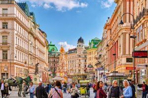 أفضل المدن للعيش في العالم