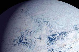 العالم على أبواب عصر جليدي جديد