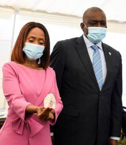 رئيس بوتسوانا