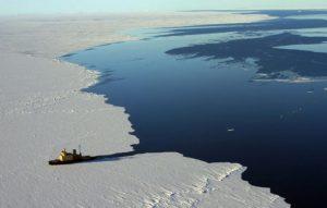 ناشيونال جيوغرافيك تكشف عن محيط خامس