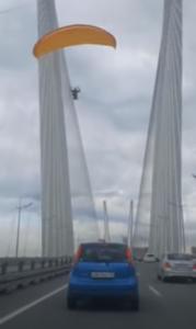 حل لـ الأزمة المرورية في روسيا