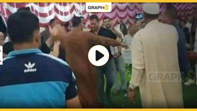 لقي شاب مصري مصرعه وهو يرقص في زفاف شقيقه بحي الحمزاوي على بعد 200 متر من القاهرة،