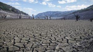 كارثة مناخية ستجتاح العالم