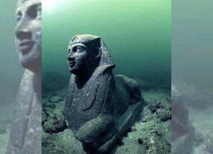 ثونيس هيراكليون – مصر