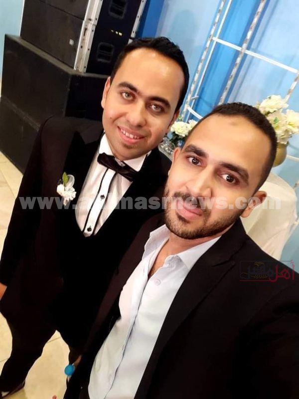 زفة عروسين بمصر تثير مواقع التواصل