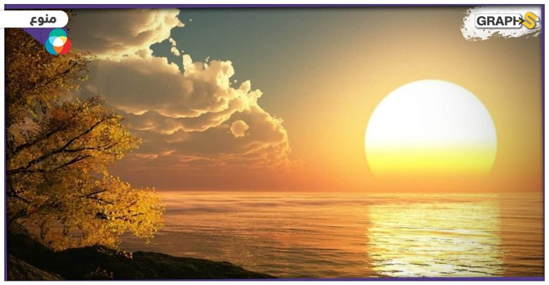 شمس من صنع البشر