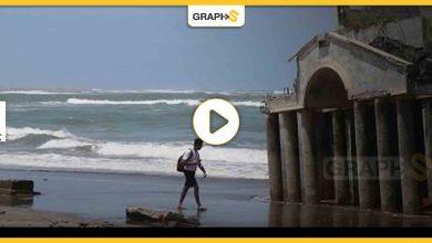 شواطئ السلفادور