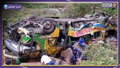 مصرع العشرات في بوليفيا