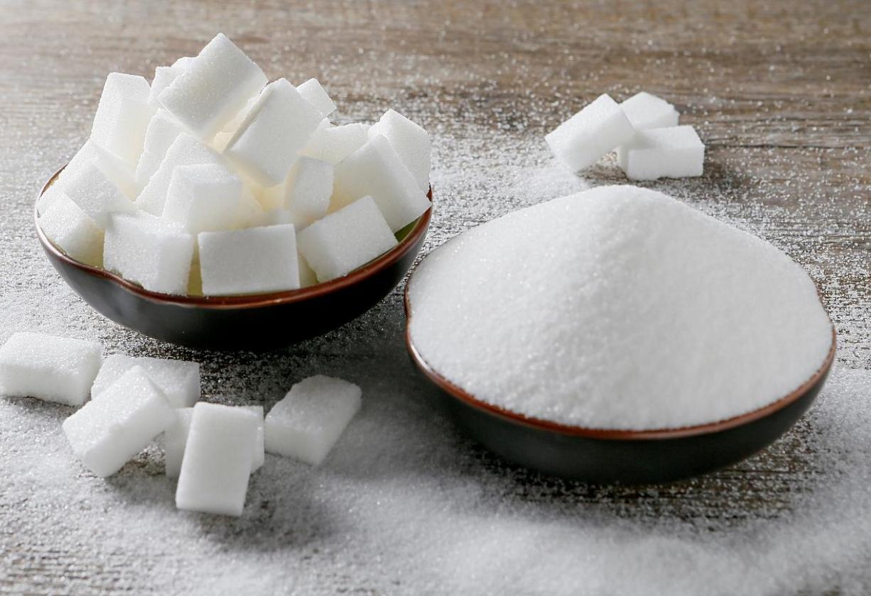 استخدامات مذهلة للسكر خارج نطاق الأطعمة والحلويات..للمنزل والتنظيف