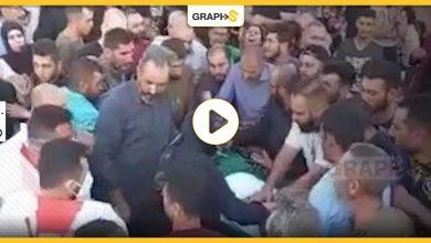 بالفيديو|| لبناني ينتفض أثناء نقله إلى قبره ويثير ضجة مواقع التواصل الاجتماعي