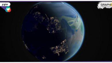 تطور الأرض على مدار أربعة مليارات سنة