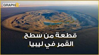 واو الناموس في ليبيا