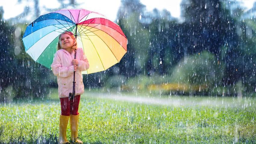 مامعنى المطر باللغة العربية وكيف ذكر بالقرآن الكريم..والفرق بين المطر والغيث