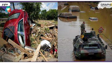 """""""أخبار العالم """"حادثة مروعة تهز تونس.. عشرات الضحايا والمفقودين بسبب فيضانات كارثية في تينيسي الأمريكية.. إخماد 107 حرائق في روسيا خلال 24 ساعة"""