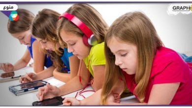 أفكار بسيطة ومضمونة تجعل صغارنا أقل تعلقاً بالأجهزة الإلكترونية