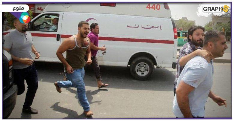 فاجعة تهز العراق.. امرأة تقتل ابنتيها وحماتها بدافع الانتقام من زوجها