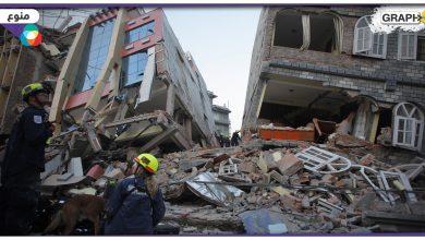 """""""أخبار العالم"""" زلزال مدمر يضرب هايتي.. انفجارين مدويين يهزان عكار في لبنان.. ارتفاع حصيلة ضحايا فيضانات تركيا إلى 57 شخص"""