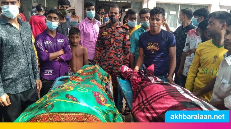 """""""أخبار العالم"""" الصواعق تودي بحياة العشرات في زفاف ببنغلاديش"""