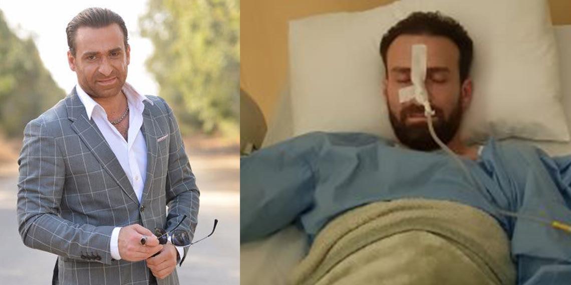 انفجار كولون ممثل مصري شهير.. انفعل كثيرا بعد تصويره لمشهد واضطروا لإجراء عمل جراحي خطير له