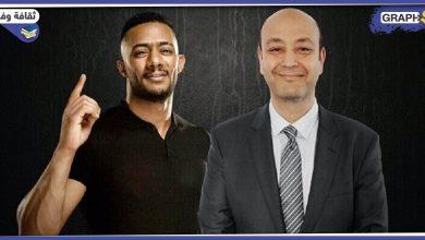 الإعلامي عمر أديب