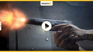 كأنه فلم أكشن.. مسلحان يستهدفان المارة بالرصاص في شوارع نيويورك -فيديو