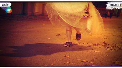بالفيديو   العروس الهاربة في عمان تثير ضجة رواد مواقع التواصل الأردنيين