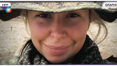 """"""" شعروا بالعظمة"""".. جندية كندية تطعم زملاءها كعكاً بالقنب أثناء تدريب على سلاح حقيقي - صور"""