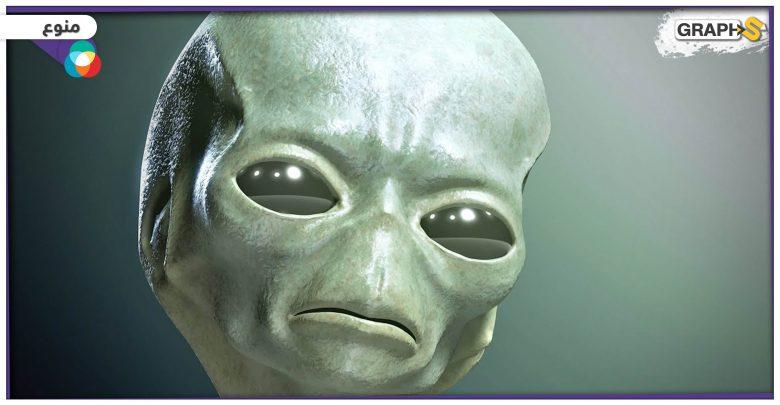 بالفيديو  حدث نادر.. فتح جسم كائن فضائي في مقر أبحاث في مدينة روزويل الأمريكية عام 1947