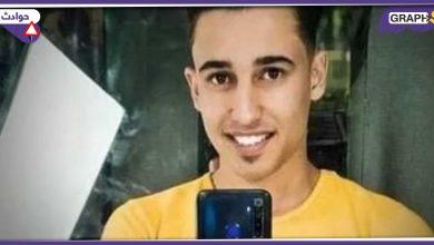 شاب مصري ينهي حياته بطريقة حزينة