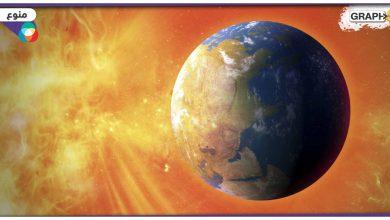 عالم رقميات بجامعة كاليفورنيا يحذّر من عاصفة شمسية تضرب كوكب الأرض وتوقف الأنترنت فيه بالكامل لأسابيع