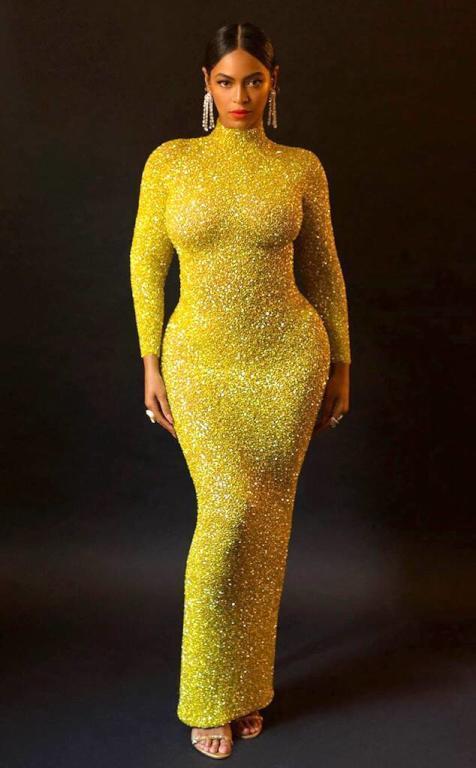 المغنية الأمريكية بيونسيه